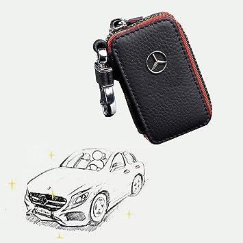 Mercedes-Benz Auto de llave Key Cover Case Funda para ...
