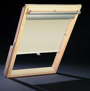 Dachfenster Thermo Rollos für Velux Fenster - Original Luxaflex ...