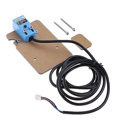 because0 F 1 Set Auto Nivelación Kit de Sensor de posición para ...