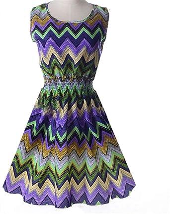 Faldas De Mujer Primavera Moda Summer Chic De Girls Beach Moda ...