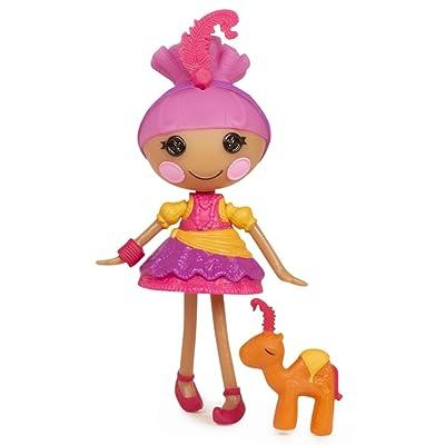 Lalaloopsy Mini Silly Fun House Doll - Sahara Mirage: Toys & Games