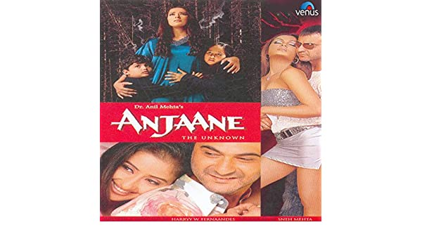 Anjaane - The Unknown english full movie download