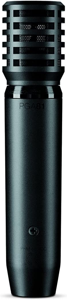 SHURE Micrófono de Condensador para Instrumentos