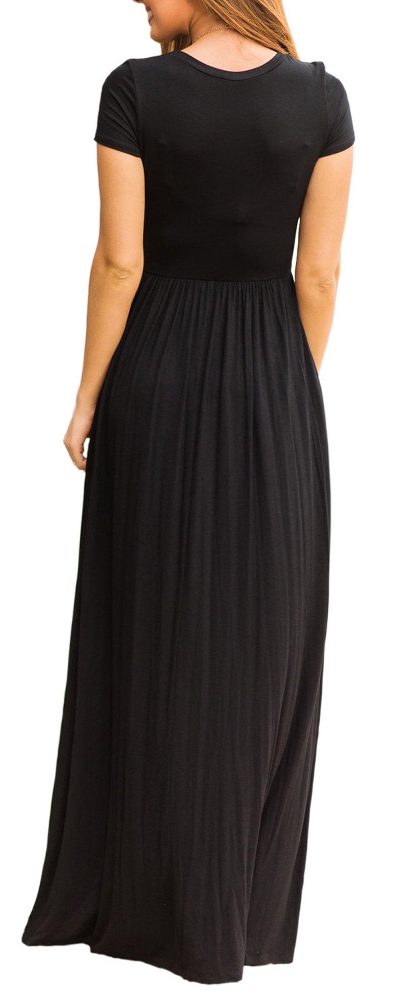 Viishow-Womens-Short-Sleeve-Loose-Plain-Maxi-Dresses-Casual-Long-Dresses-with-Pockets