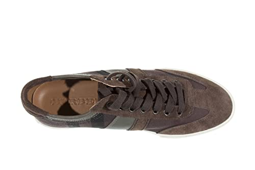 Sneakers 43 MarroneAmazon itScarpe Borse E Pt1458 Uomo Burberry dQCBWErxoe