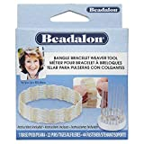Beadalon Bangle Bracelet Weaving Tool