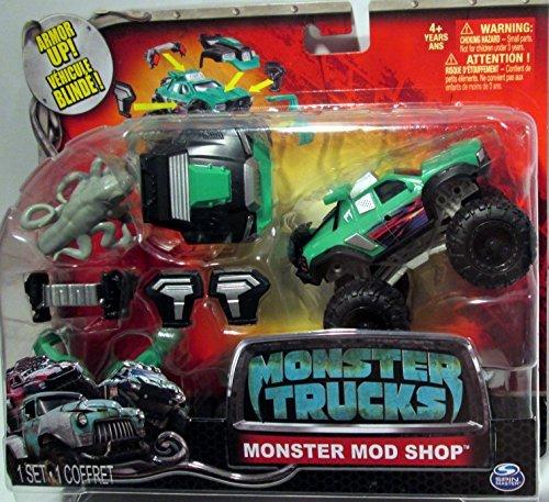monster trucks chop shop 1