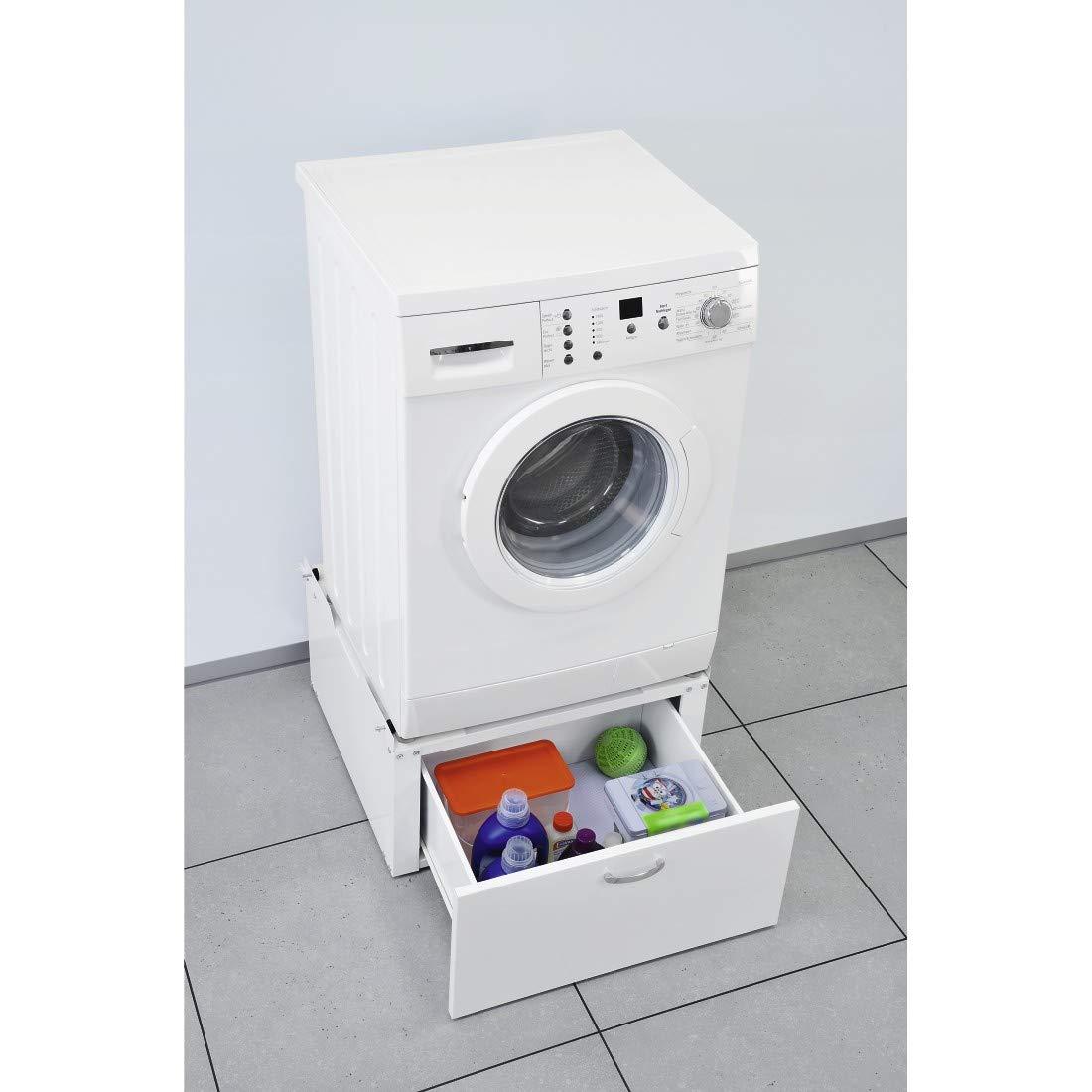 Xavax 00111298 pieza y accesorio de lavadoras Pedestal 1 pieza(s ...