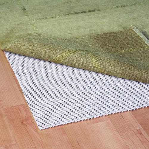 Grip-It Extra Cushioned Non-Slip Rug Pad for Rugs on Hard Surface Floors, 10 by 14-Feet by Grip-It