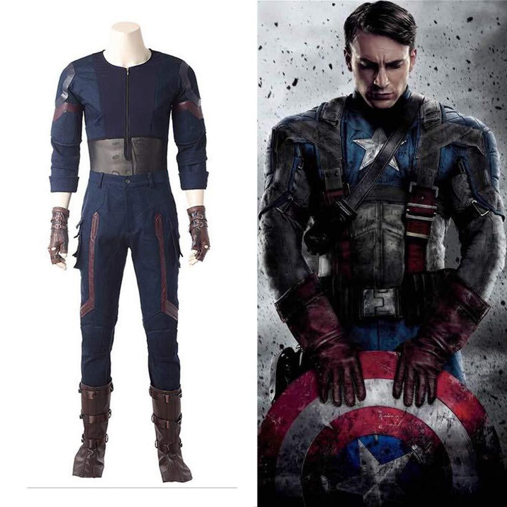 liaoting938 MarvelS The Avengers Capitán América Comics Steven ...