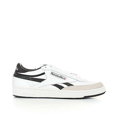 Chaussures Reebok Revenge Plus Trc blancnoirrouge taille