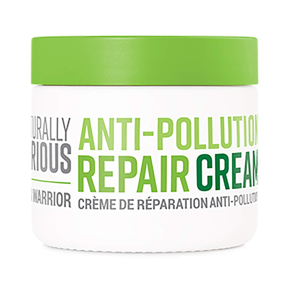 Naturally Serious - Skin Warrior Natural Anti-Pollution Repair Cream (1.7 fl oz | 50 ml)