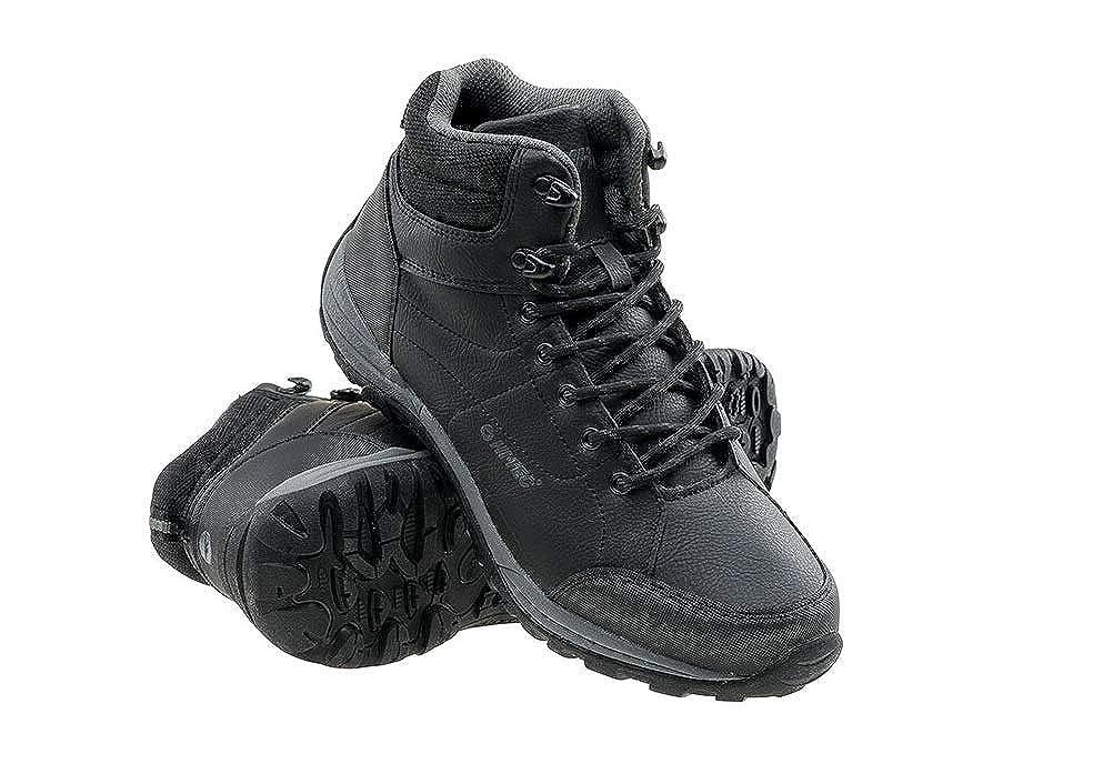Schuhe Winterschuhe Männerschuhe Herrenschuhe Trekkingschuhe Wanderschuhe   Warm Winter Sport Wasserdicht Gefüttert Schuhwerk Modern Herren Canori