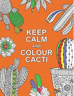 d8a0db76607 The Little Book of Cacti and Other Succulents  Amazon.co.uk  Emma ...