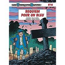 Tuniques Bleues Les 46  Requiem pour un Bleu