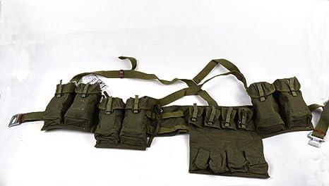 amazon com surplus vietnam war chinese 7 62mm type 63 sks chest