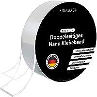 Premium Nano Tape [3 Mtr] Dubbelzijdig plakband   Nanotape dubbelzijdig extra sterk transparant   lijm zonder sporen…