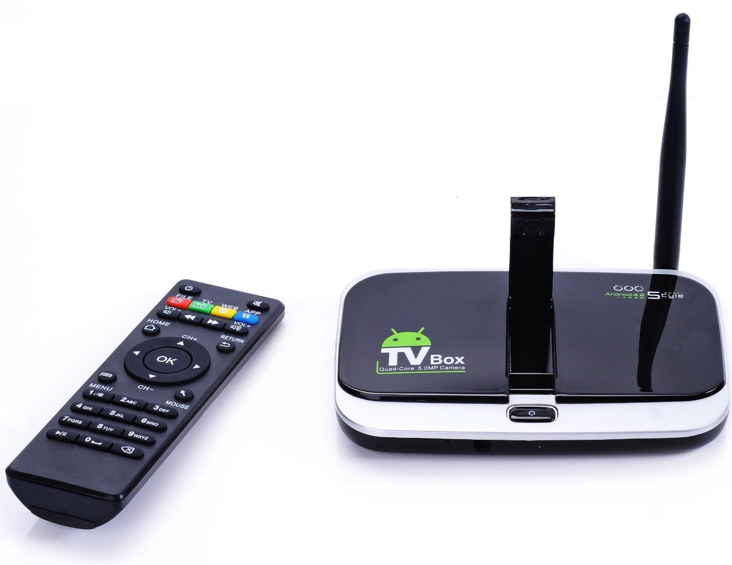 This firmware is for CSQ CS918S TV Box with Allwinner A31 CPU | Best