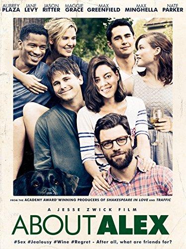 About Alex (2014) (Movie)