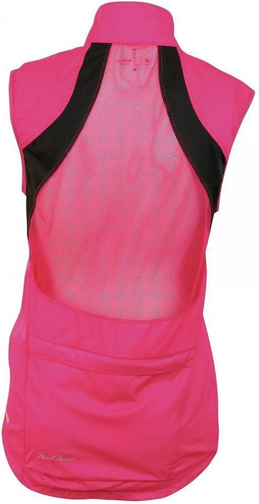 XX-Large Pearl Izumi Womens Elite Barrier Vest Berry