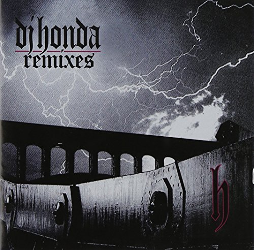 Price comparison product image dj honda Remixes