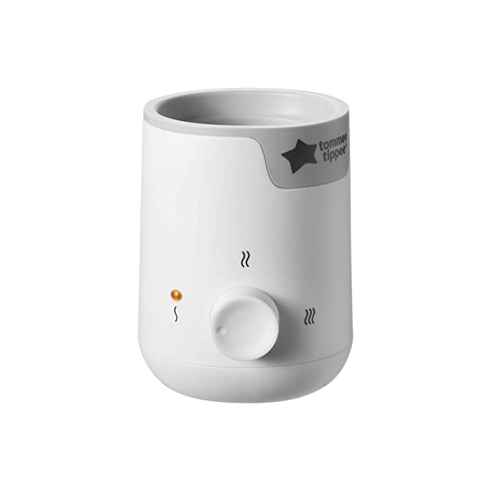 The Best Tommee Tippee Electric Bottle  Food Warmer
