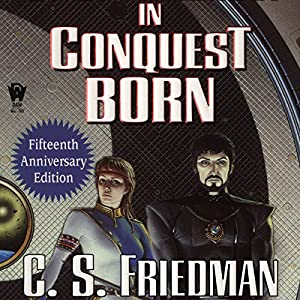 In Conquest Born Audiobook