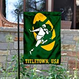 WinCraft Green Bay Packers Titletown USA Double Sided Garden Flag