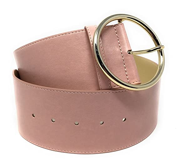 Guess - Ceinture - Femme Rose rose Small  Amazon.fr  Vêtements et ... 756f563e29d