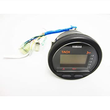 Gauges For Yamaha Hp Wiring on