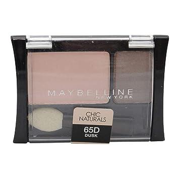 Expert Wear Eyeshadow Duo Dusk by Maybelline #22