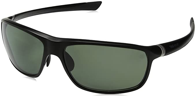 252ab4683e Amazon.com  TAG HEUER 66 6023 301 651603 Oval Sunglasses