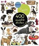 #9: Eyelike Stickers: Puppies