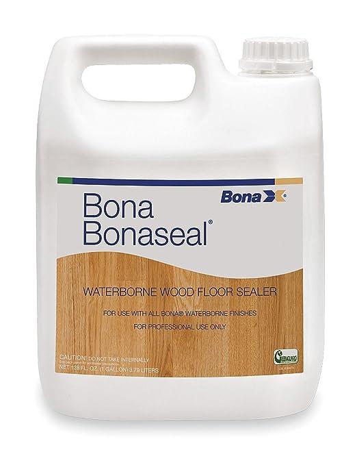 Bona ClassicSeal (Formerly BonaSeal) - Floor Smoothing And Finishing  Compounds - Amazon.com - Bona ClassicSeal (Formerly BonaSeal) - Floor Smoothing And