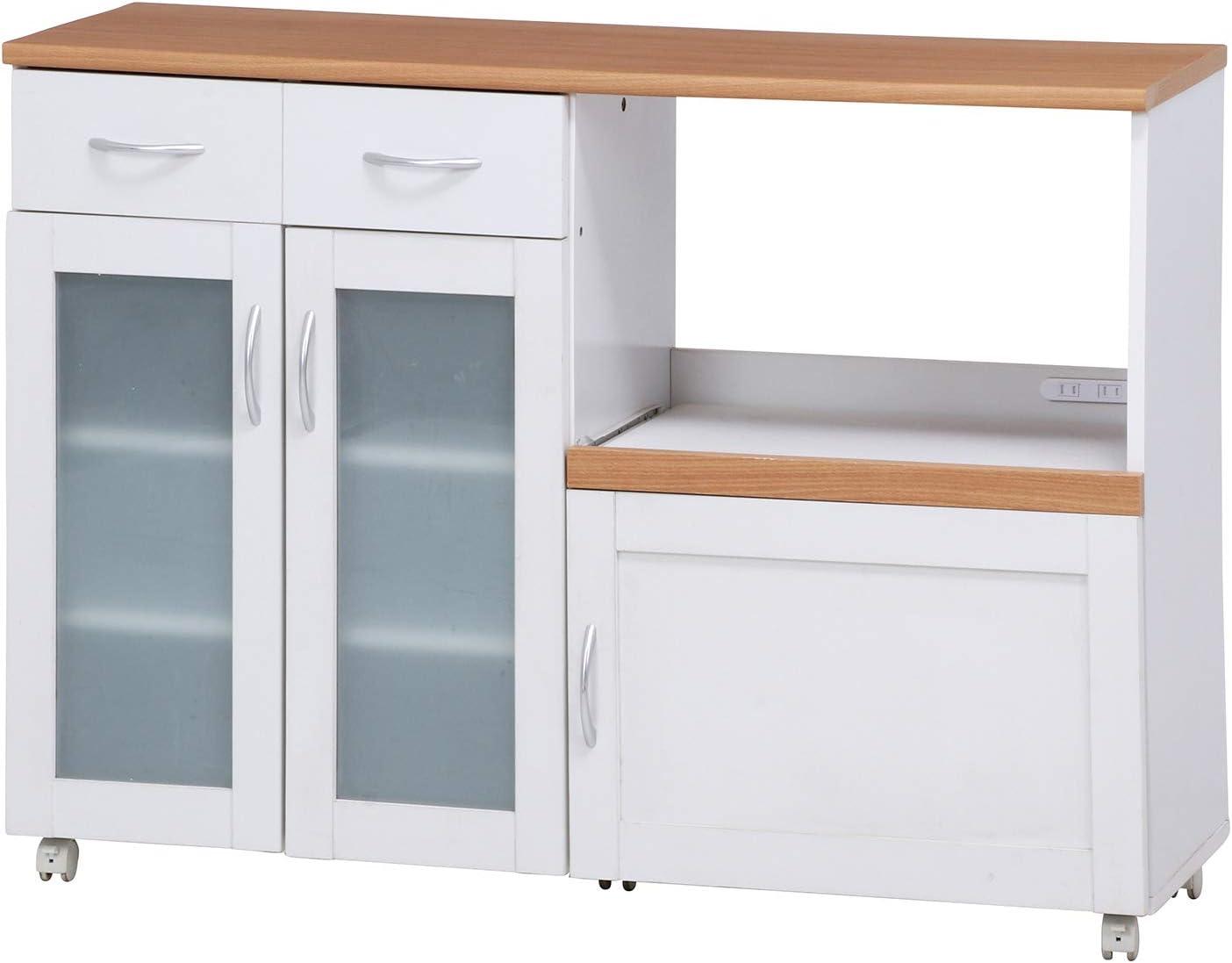 不二貿易 キッチン収納 キッチンカウンター