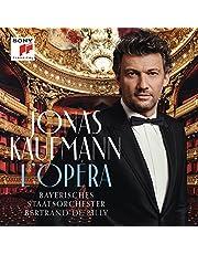 Jonas Kaufmann - French Album