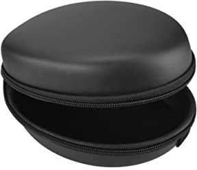 Geekria Headphone case Compatible with Skullcandy HESH 3, Crusher  Bluetooth, Beats Studio, Sennheiser bed51edfa9