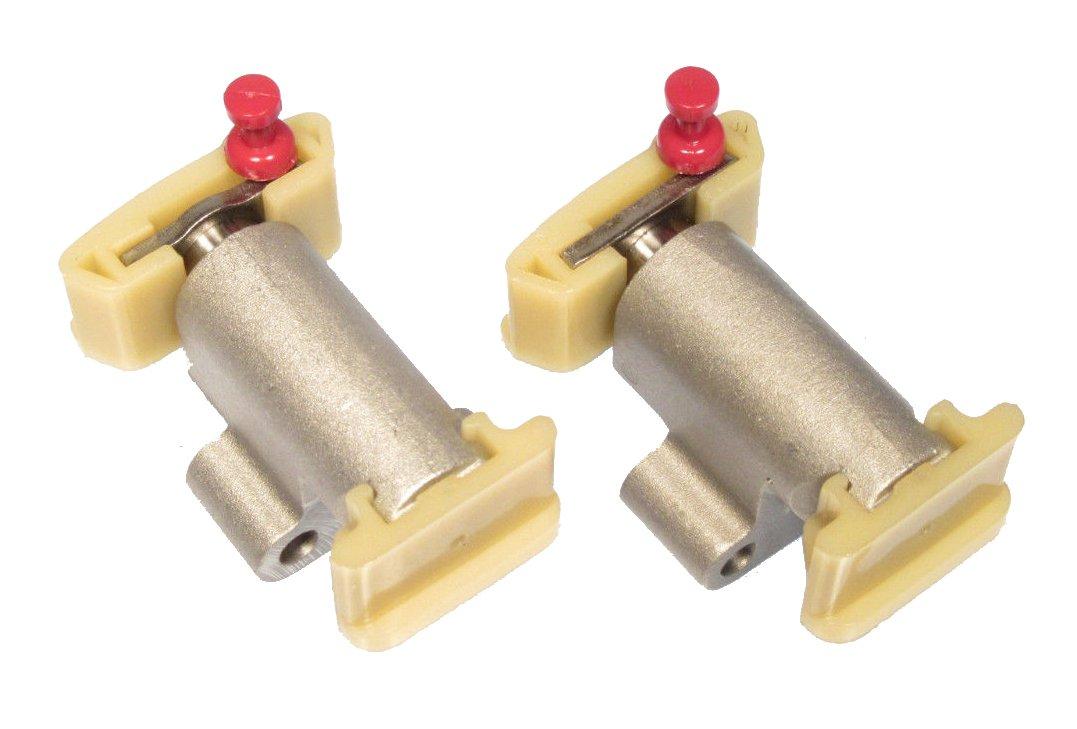 Tendeur et kit de rails de guidage 2001/Tk10560/Cha/îne de synchronisation 3996/CC 244/V8 Kit de distribution Cha/îne Fit Jarguar XJ8/XJR S-type 4.0L 3996/CC V8/1997