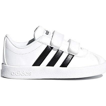 Baskets basses 'Adidas VL COURT 2 CMF' à lacets