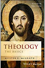 Theology: The Basics Kindle Edition