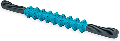 Gaiam Wellbeing Textured Massage Stick