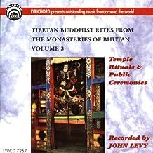V3 Tibetan Buddhist Rites From
