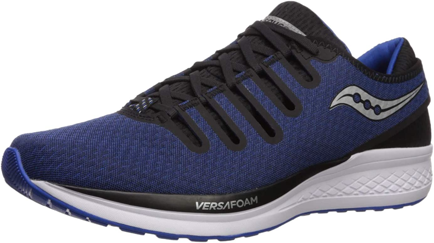 Saucony Men s Versafoam Extol Road Running Shoe