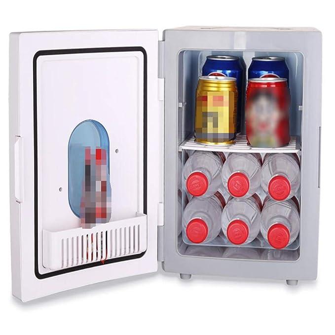 BOHENG Refrigerador del Coche, refrigerador del Coche del ...