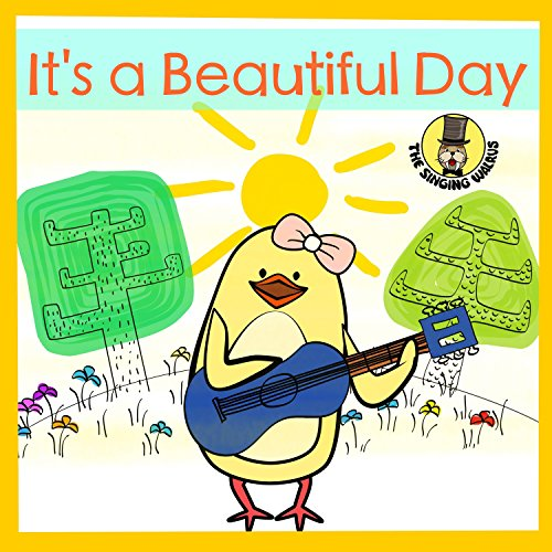 Image result for the singing walrus it's a beautiful day