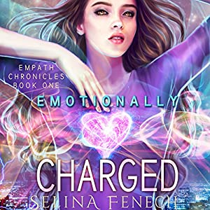 Emotionally Charged Audiobook