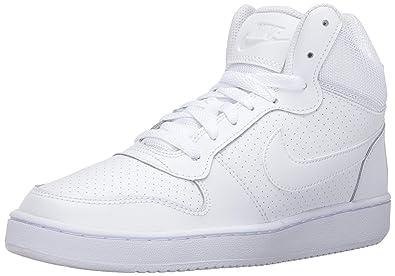 Nike 844906-010, Zapatillas de Baloncesto Mujer: Amazon.es ...