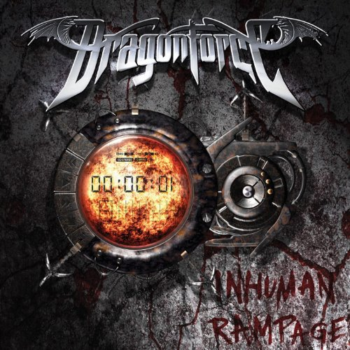 Dragonforce - Inhuman Rampage - Zortam Music