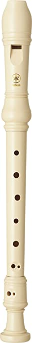 38 opinioni per Yamaha YRS-23 , Flauto Dolce Diteggiatura Tedesca
