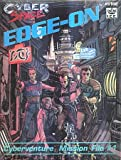 Edge-On, Amthor, Terry K., 1558060871